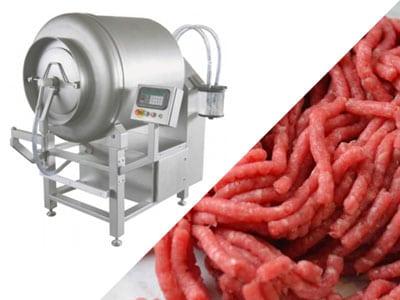 Машини за месопреработка