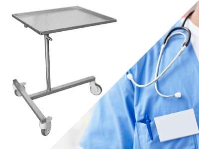 Медицинско оборудване